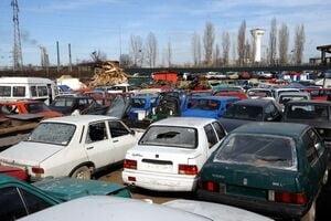 Bilant Rabla: 164.000 de masini casate, doar 38.000 de masini noi vandute