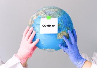Bilant coronavirus: 456 cazuri noi in ultimele 24 de ore. 13 persoane au decedat. Sunt cu 242 mai putine cazuri fata de cele raportate sambata