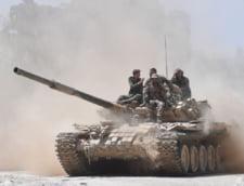 Bilant dramatic in Siria dupa 7 ani de razboi civil: 365.000 de oameni ucisi, dintre care 87.500 de rebeli
