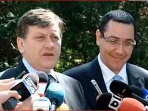 Bilant guvernare USL: Romania va avea una dintre cele mai ridicate cresteri economice