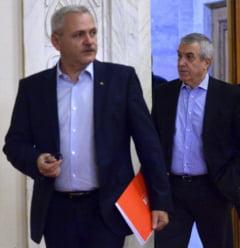Bilant in Parlament: Dragnea si Tariceanu au lipsit de la trei sferturi din sedinte. Programul incurajeaza chiulul
