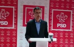 Bilant la PSD Bacau, dupa alegerile locale