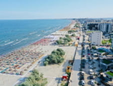 Bilant la final de sezon estival pe litoral: Amenzi record date de Autoritatea Nationala Sanitar Veterinara