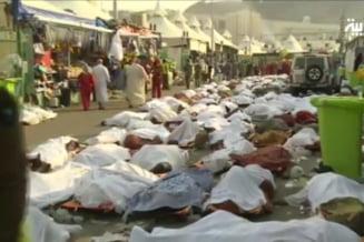 Bilant socant al busculadei de la Mecca: 1.448 de morti, cel mai sangeros incident din istoria Hajj