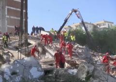 Bilantul deceselor in urma cutremurului din Turcia a urcat la 51