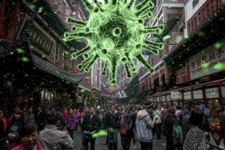 Bilantul epidemiei de coronavirus in lume: 82.560 de cazuri si 2.813 decese in 50 de tari