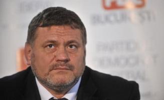 Bilantul lui Cristian Poteras, dupa ultimii patru ani de mandat