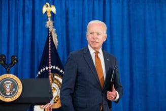 Bilantul lui Joe Biden dupa 150 de zile de la preluarea mandatului: 300 de milioane de doze de vaccin anti-Covid administrate
