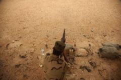 Bilantul teribil al ultimilor doi ani: mii de civili ucisi in Irak
