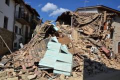 Bilantul victimelor creste, la trei saptamani de la cutremurul care a zguduit Italia: Inca doi oameni au murit