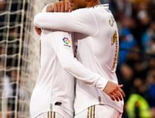 Bilbao - Real Madrid 0-1 si madrilenii se indreapta spre titlu in Spania