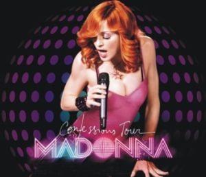 Bilete cu preturi intre 120 si 2.250 de lei, pentru concertul Madonna