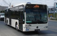 Bilete de autobuz mai scumpe si tarif unic in Bucuresti si in Ilfov. Anuntul oficial facut de directorul STB