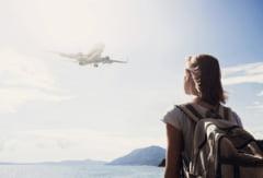 Bilete de avion sub 100 euro pentru toamna 2016