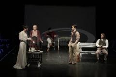 """Bilete online, de marti, la Teatrul """"George Ciprian"""" din Buzau. Spectatorii isi pot alege locul in sala"""