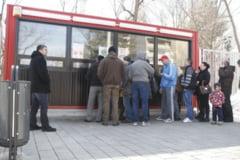 Bilete surprinzator de ieftine la derbiul Steaua - Dinamo