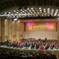 Biletele la Festivalul Enescu de anul acesta se vand ca painea calda!