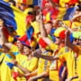 Biletele la Romania - Insulele Feroe se vand la stadionul Ilie Oana si in Bucuresti. Pretul tichetelor