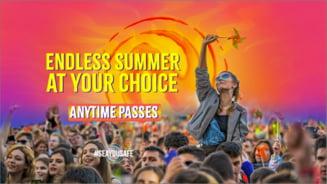 Biletele la UNTOLD si NEVERSEA vor putea fi folosite pentru urmatoarele trei editii ale festivalurilor