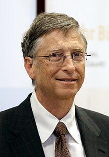 Bill Gates: Inteligenta artificiala, un pericol. De ce unii oameni nu inteleg asta?