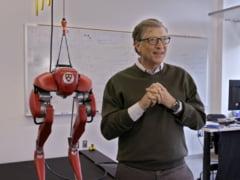 """Bill Gates, despre un potential vaccin contra COVID-19: """"In 2021 vom putea depasi boala, cel putin in tarile bogate"""""""