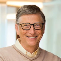 Bill Gates, moment de maxima sinceritate: Ma simt destul de prost