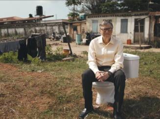 Bill Gates a transmis un mesaj care ii va starni pe conspirationisti: Soarta Jocurilor Olimpice depinde de vaccinarile impotriva COVID -19