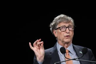 Bill Gates da vina pe social media pentru prevalenta teoriilor conspirationiste: Informatiile false dar stimulante se raspandesc mai repede decat adevarul