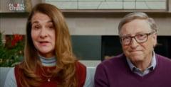 Bill Gates divorteaza. Cum se imparte uriasa avere de peste 130 de miliarde de dolari