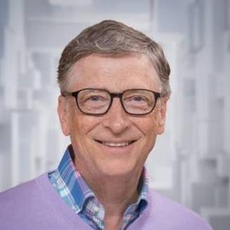 Bill Gates s-a retras de la conducerea Microsoft dupa ce o angajata a dezvaluit ca au avut o relatie intima aproape 20 de ani
