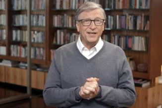 Bill Gates sustine ca vom reveni la normal in 2022. Ce tari vor trece mai repede peste pandemia de COVID-19