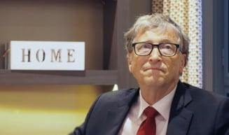 Bill Gates va investi 2 miliarde de dolari pentru a preveni schimbarile climatice