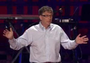 Bill Gates vrea un vaccin pentru reducerea populatiei (Video)