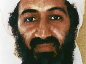 Bin Laden a fost omorat... in chiloti (Video)