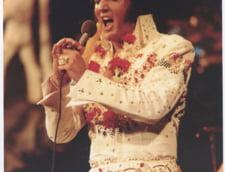 Biografii celebre: 34 de ani de la disparitia lui Elvis Presley (Video)