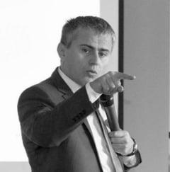Biris, despre modificarile fiscale: Se muta povara de la bogati la clasa de mijloc. E un risc major ca Romania sa intre in criza Interviu