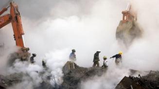 Birocratia din SUA impiedica victimele de la Ground Zero sa isi capete banii promisi