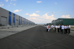Birocratia omoara... Parcul Industrial din Slatina