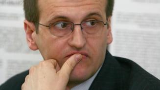 Biroul Permanent al PDL a votat excluderea lui Cristian Preda din partid