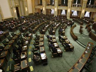 Biroul Permanent al Senatului decide ordinea de zi a sesiunii extraordinare