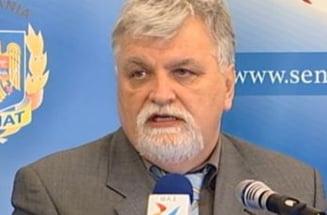 Biroul Permanent al Senatului impiedica eforturile PSD de a-l da jos pe Geoana