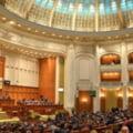 Birourile permanente ale Parlamentului vor numi noii directori generali interimari ai TVR si Radioului public