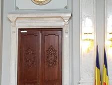 Birourile permanente reunite ale Parlamentului au fost convocate duminica