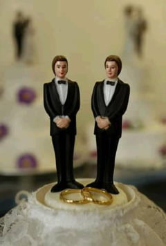 Biserica Angliei ataca planurile de legalizare a casatoriilor gay