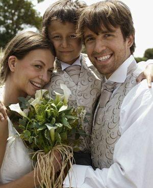 Biserica Angliei binecuvanteaza cuplurile care au copii inainte de casatorie
