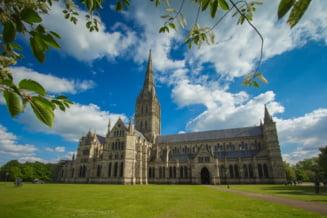 Biserica Angliei lucreaza din greu pentru o amprenta de carbon net-zero, pana in 2030