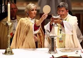Biserica Angliei se pregateste pentru o schimbare fundamentala