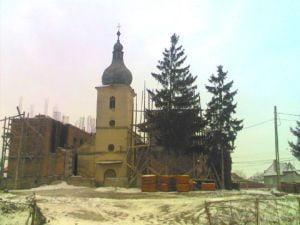Biserica Greco-Catolica cere implicarea statului in diferendul retrocedarilor