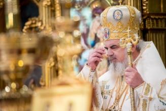 """Biserica Ortodoxa, in fata schimbarii societatii romanesti: """"Dincolo de circul in sutana pe care il face Teodosie, interesant este ce face Daniel din pozitia sa ingrata"""""""