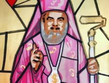 Biserica Ortodoxa critica o expozitie ce incadreaza la kitsch vesmintele aurii ale preotilor: O perfida generalizare la adresa Ortodoxiei